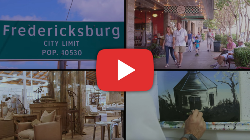 This is Fredericksburg Videos